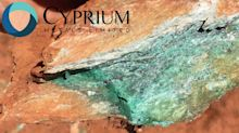 Cyprium Metals Ltd (CYM.AX) 144m Sulphide Ore Grade Copper Intercept from 25 metres
