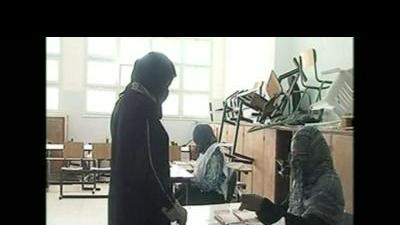 Libya's first free election declared successful