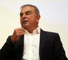 American duo plead guilty to helping former Nissan chief Ghosn flee Japan