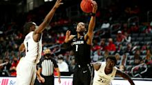 Paul Scruggs addresses UC head coach Wes Miller's 'we want to kick Xavier's behind' remark