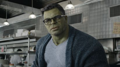 Mark Ruffalo on reprising Hulk in 'What If? on Disney+
