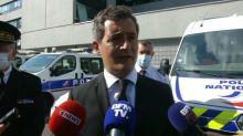 Lille: Darmanin annonce 60 policiers supplémentaires d'ici la fin de l'année