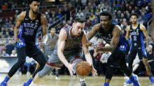 Defensive breakdowns doom top-ranked Duke in stunning loss at Boston College