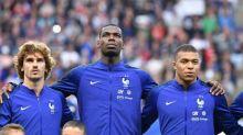 Foot - Bleus - Didier Deschamps rappelle Paul Pogba et maintient Eduardo Camavinga et Dayot Upamecano