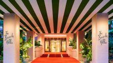 Los 10 hoteles favoritos de los millonarios