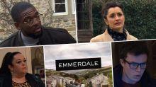 Next week on 'Emmerdale': Vinny turns to gambling, shock injury for Nate, plus Ethan is rejected (spoilers)