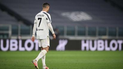 Tratamento especial de Cristiano Ronaldo causa insatisfação na Juventus; entenda