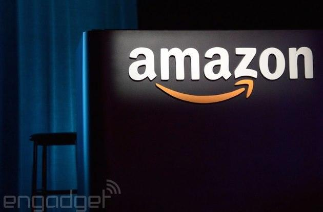 Amazon is working on seven new pilot shows for next year