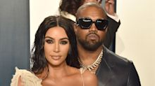 Kim Kardashian makes plea for 'compassion and empathy' while breaking silence about Kanye West's mental health