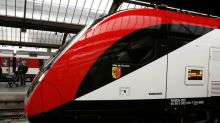 Swiss Railways plans to put more Bombardier trains into service
