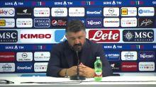 """Gattuso: """"Il Barcellona? Dobbiamo arrivarci nel migliore dei modi"""""""