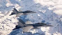 Lockheed Martin, Boeing Set to Square Off in Canadian Fighter Competition