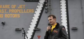 The downfall of U.S. Navy Capt. Brett Crozier