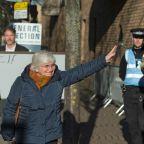 Catalan ex-minister Ponsati arrested in Scotland
