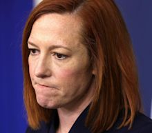 White House Press Secretary Jen Psaki says she'll resign next year when it's 'time for somebody else to have this job'