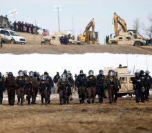 Energy Transfer digs in on North Dakota pipeline expansion despite oil slump - sources