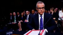 """El ex """"número 2"""" del FBI acusa de represalia a Trump tras ser despedido"""