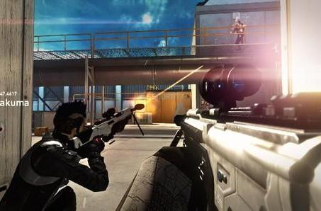 Starbreeze lets 25 go after finishing Syndicate