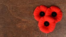 Should poppies be updated to reflect changing times?