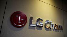Tesla supplier LG Chem approves plan to split off battery business