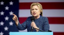 Clinton campaign calls on FBI to 'immediately' release more details from email probe