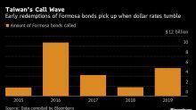 Cheap Euro Financing Poses Major Headache for Taiwan's Funds