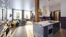 """Domio just raised $12 million in Series A funding to build """"apart hotels"""" across the U.S."""