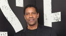 Denzel Washington says young men need role models