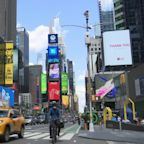 NYC encourages New Yorkers to 'staycation'