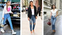Celebrity style guide: How to look chic in denim