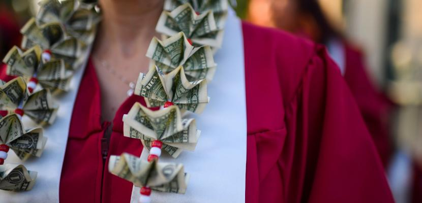 Should you keep paying your student loans if they might be forgiven?