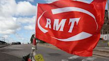 Christmas shoppers facing rail disruption because of another guards strike