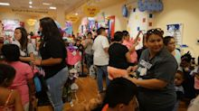 Build-A-Bear Promotion Causes US Shopping Chaos