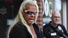 Duane 'Dog' Chapman 'at home and resting comfortably' after health scare
