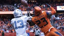 If Available, Texans Must Target Syracuse's Melifonwu in Round 3