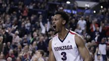 Unbeaten season feels more realistic after Gonzaga pounds Saint Mary's