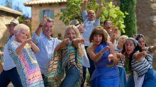Dementia sufferer given private screening of Mamma Mia