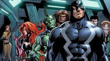 Marvel's Inhumans will be a TV show rather than a movie - what does this mean for the MCU?