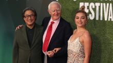 Spy master Le Carre's TV series showcased at London film fest