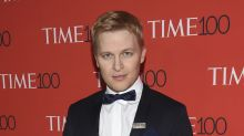Woody Allen says he 'wouldn't bet his life' on Ronan Farrow being his son
