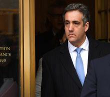 US judge grants ex-Trump lawyer prison delay