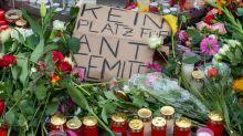 Rechter Terror von Halle alarmiert Vertreter der Wirtschaft