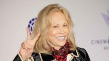 Legendary Hollywood Diva Faye Dunaway Being Sued for Calling Assistant a 'Little Homosexual Boy'