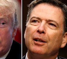 Trump Now Insists He Didn't Fire James Comey Over 'Phony Russia Investigation'