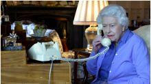 Queen Elizabeth's Footman Diagnosed with Coronavirus (Report)