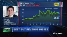Oppenheimer Sr. Analyst: Wal-Mart has the best shot to co...
