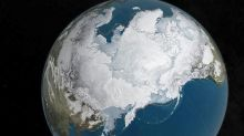 L'ampleur de la fonte des glaces bientôt connue grâce à un laser de la Nasa
