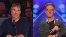 Simon Cowell clashes with 'AGT' contestant: 'You are getting on my nerves'