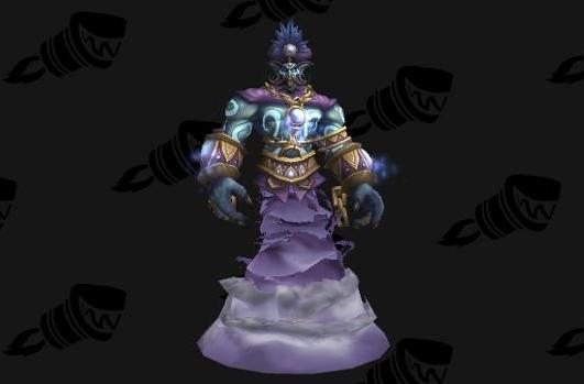 Robin Williams NPC appears in Warlords of Draenor