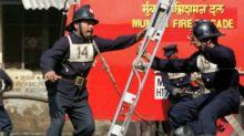 Kolkata: Fire Breaks Out in Chittaranjan Cancer Hospital